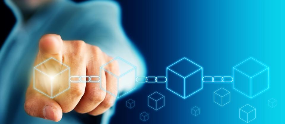 Quantum Computers Challenge The Blockchain